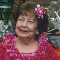 Dorothy Rougeau Prejean