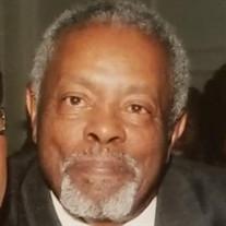 Mr. William D. Draper Sr.