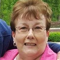 """Sandra Kay """"Sandy"""" Sutton"""