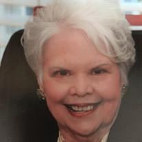 Martha Hudson Kilgore