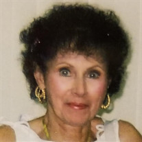 Mrs. Freda Anne (Collamore) Philburn