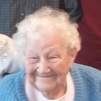 Elsie Violet Holm