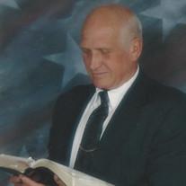 Rev. Richard Ardell Neighbors