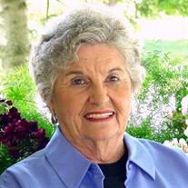 Dorothy Johanna Garlock