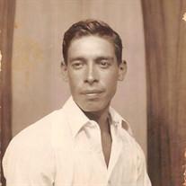 Francisco P. Alvarado