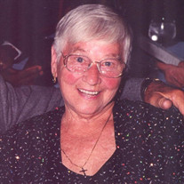 Agnes Wilks
