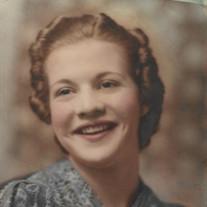 Frances E Parker
