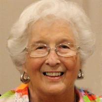 Mary Ann White