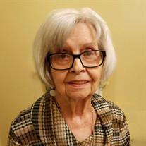 Mrs. Nellie Harrison Flaherty