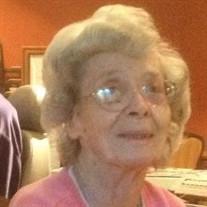 Doris Marie Gibson Emmel