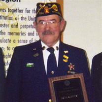 Arthur L. Covert