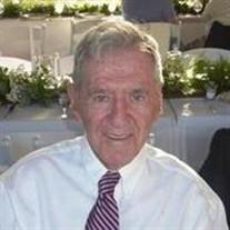 Mr. Joseph Robert Beicher