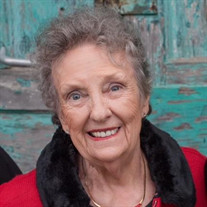 Mrs. Anita Lynn Manning