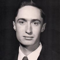 Philip Jordan Coleman