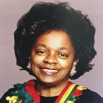Mrs.  Irene Hedgepeth Bigelow
