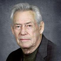 Earl Dewain Miller