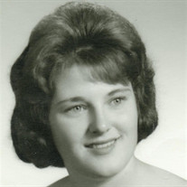 Tanya M. Patterson