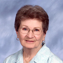 Eva Lee Chambers