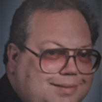 Gene Allen Floreani