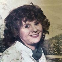 Emma Lou Mann Dennis
