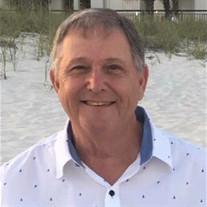 Stephen J. Hotard