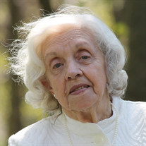 Mrs. Bertha May Nichter