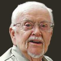 Donald Eugene Sterken