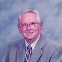 Rev. Lester Leon Griffin