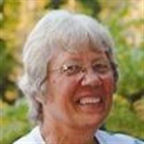 "Rosemary ""Rosie"" Irene Lund"
