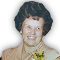 Beverly  June Stone