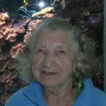 Betty Ellen Collis