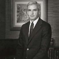 Harry Roberson Easterling, Sr.