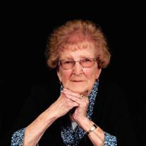 Betty Schmiesing