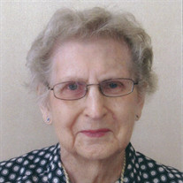 Mary Ann Serazin