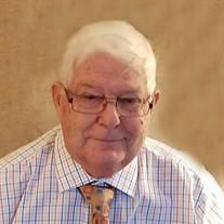 Victor C Rhodes Jr.