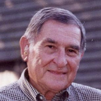 Truman Callaway Tucker