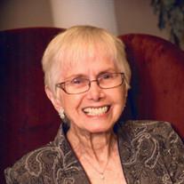 Betty  Verna   Bonner