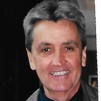 Francis Patrick Devlin