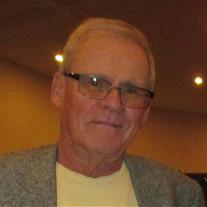 Raymond Arthur Joyce
