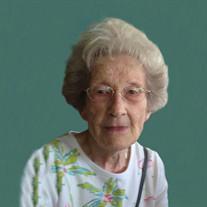 Dorothy L. Post