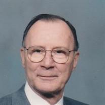 Paul G. Hummel, Jr.