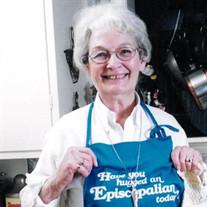 Dorothy Mae Addison