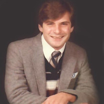 Gregory Alan Clark