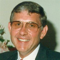 James Martin Miller