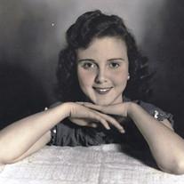 Clara Mae Dell Mangrum