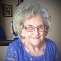 Margie Ellis