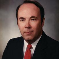 Walter Dean Vernon