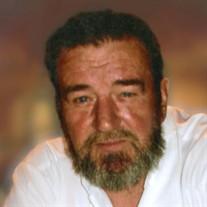 Peter Allan Budreau