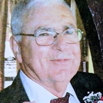 Patrick E. Callahan