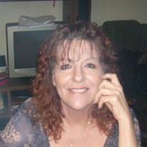Ms. Violet Rose Campbell